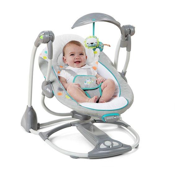 huśtawka niemowlęca